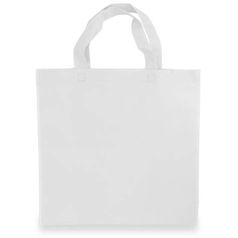 Tas Blanca By bolsa de tela non woven t 097 bolsas de tela baratas