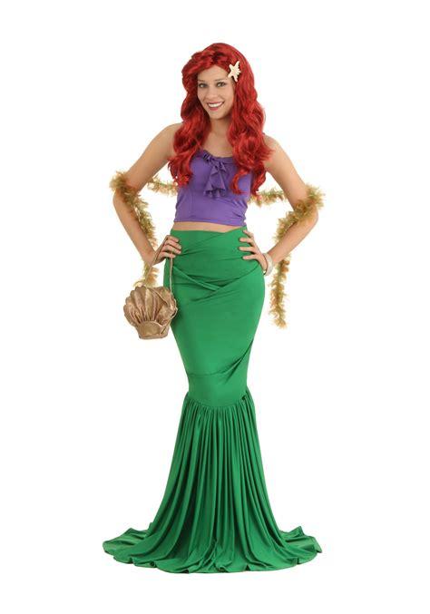 mermaid costume mermaid costume
