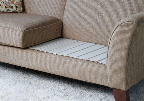 sagging sofa cushion support thesofa