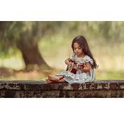 Photography Children Happy Music Wallpapers HD