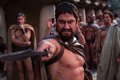 Gerard Butler, 300 | Hot Shirtless Guys in Movies ... 300 Imdb Gerard Butler