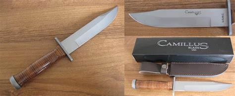 camillus c knife camillus combat knife grey c 5685