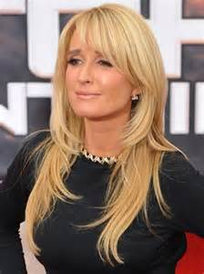 kim richards hair 17 best images about housewives of beverley hills on