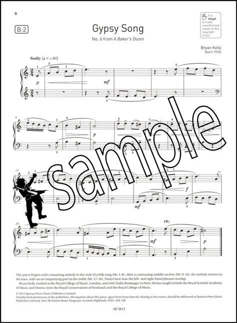 piano exam pieces 2017 1848498764 abrsm piano grade 1 abrsm abrsm 2017 download pdf