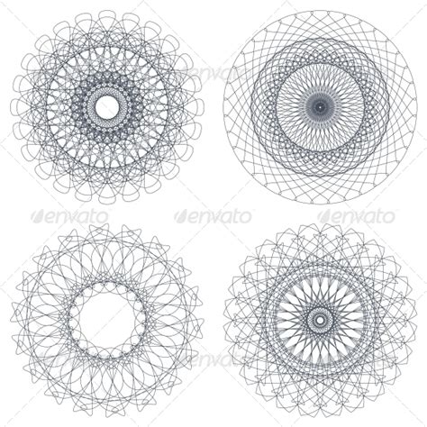 guilloche pattern generator vector guilloche pattern generator 187 dondrup com