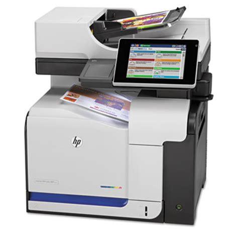 hp laserjet 500 color mfp m575 jd distributors inc hp laserjet enterprise 500 color mfp