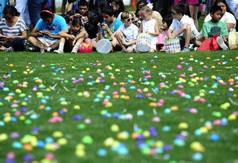 easter egg hunts festivals planned across ta bay area