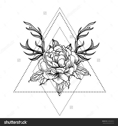 flower tattoo outline designs 33 amazing peony outline tattoos