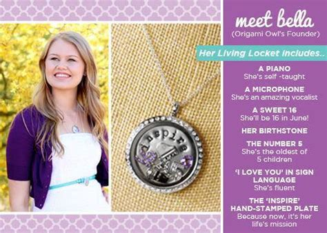 Origami Owl Story - origami owl giveaway s me time