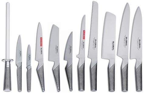 Best Knives For The Kitchen by Herma S Fine Foods Amp Gifts 187 Global Knives