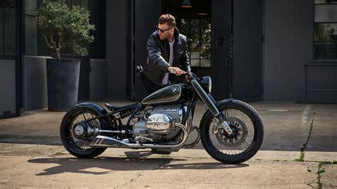 la nouvelle moto concept   bmw motorrad