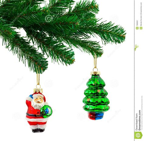 christmas tree and toys stock image image 7380951