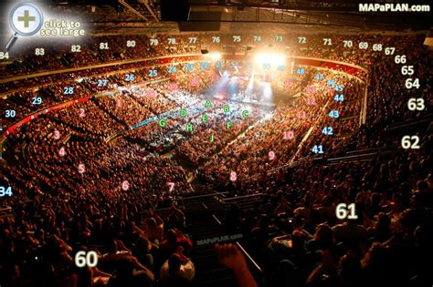 allphones arena floor plan sydney allphones arena seat numbers detailed seating plan
