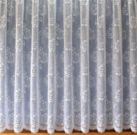heavy weight curtains rose white net curtain medium to heavy weight curtain