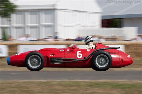 maserati v12 maserati 250f v12 chassis 2531 2010 goodwood festival