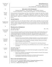 Sous Chef Resume Template by Sous Chef Resume Template Free Resume Templates