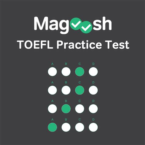 Toefl Test by Toefl Sle Test