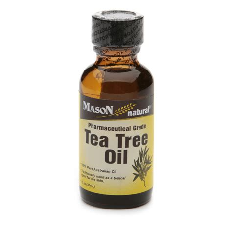 is pure tea tree oli good for ingrowing hairs pure tea mason natural 100 pure australian tea tree oil walgreens