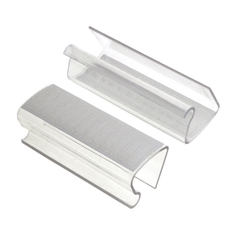 clear plastic table cover clear plastic table cover with velcro 3 inch 12