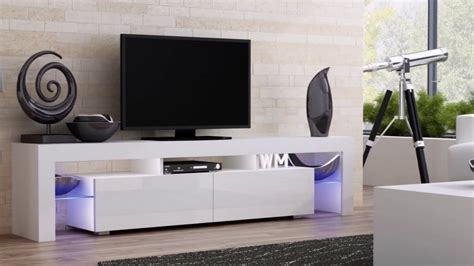 Tv Stand Wall Designs by New Wall Mounted Tv Unit Design The Ignite Show