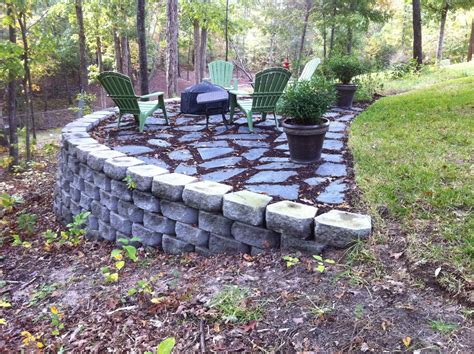 Retaining Wall Retaining Walls Bmb Irrigation