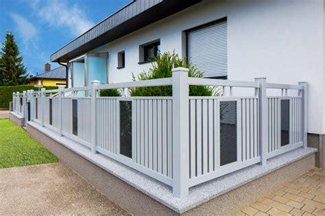 alu überdachung günstig dekor aluminium zaun