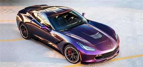 corvette purple his royal majesty king corvette the purple corvetteforum