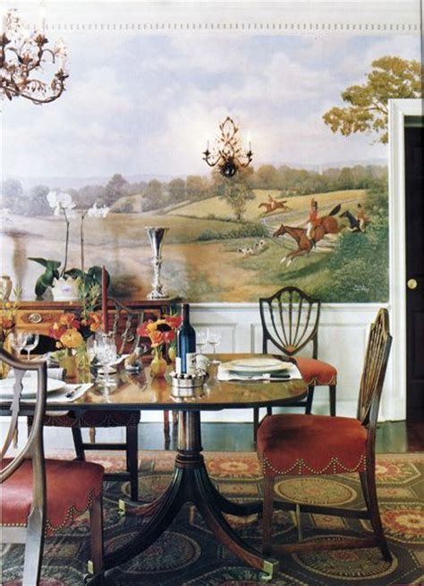 bunny williams dining rooms 24 things you didn t know about downton abbey fashions