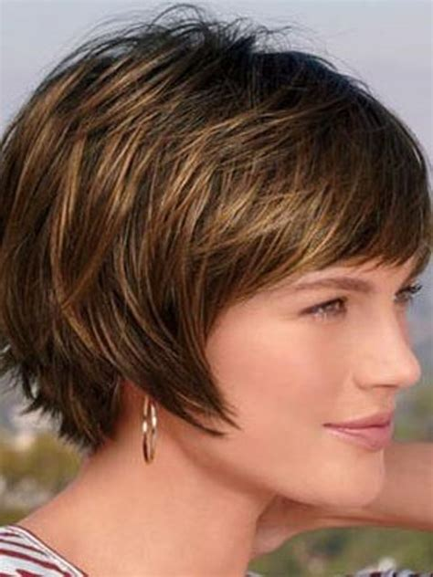 short soft layered brunetts hair cuts timeless short hairstyles for older women over 50