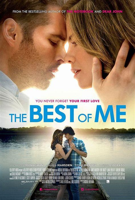 film romance recommended 2014 the patriot post book review the best of me