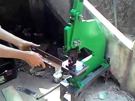 Alat Roll Bending Pipa Manual Untuk Pipa Stainless Ukuran 1 2 In harga mesin coak pipa videolike