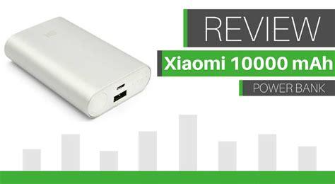 Power Bank Xiaomi 10000 Mah xiaomi powerbank 10000 mah an 225 lisis y compra 191 merece la pena