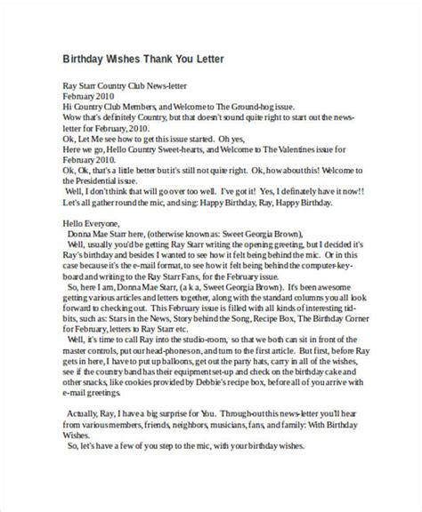 thank you letter friendship sle thanksgiving letter to family and friends 100 images