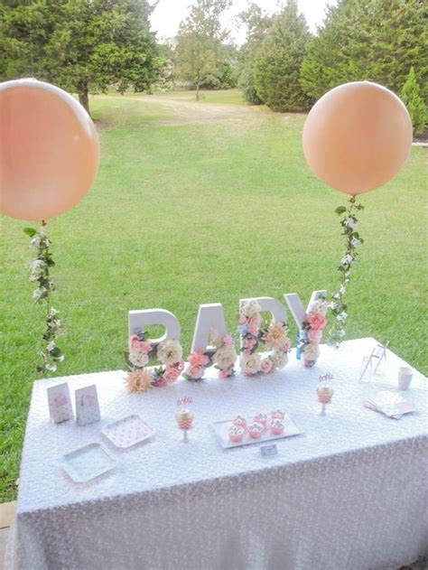 baby shower reception 25 best ideas about baby shower decorations on