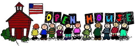 school open house school open house clip art clipartion com