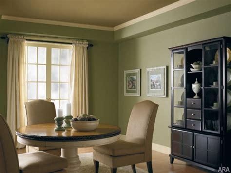 Greener Interiors by Colores Sucios O Apagados Pintomicasa
