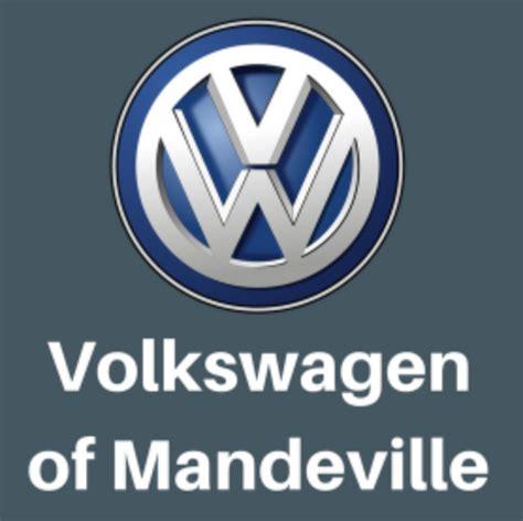 volkswagen  mandeville mandeville la read consumer reviews browse    cars  sale
