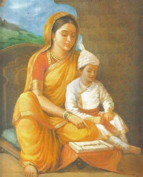 jijabai biography in hindi indian king shivaji www pixshark com images galleries