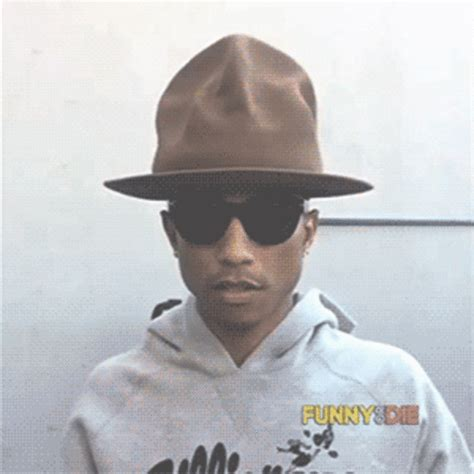 Meme Hat - pharrell williams with hat memes