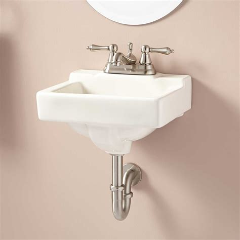 porcelain wall mount sink jellbeck porcelain wall mount sink bathroom