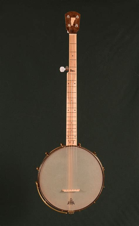 Handcrafted Banjo - handmade custom banjos dorset custom furniture will