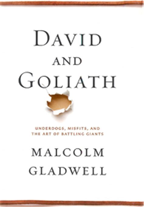 libro david and goliath underdogs new york journalist explores how an underdog might defeat the giant hispanic marketing