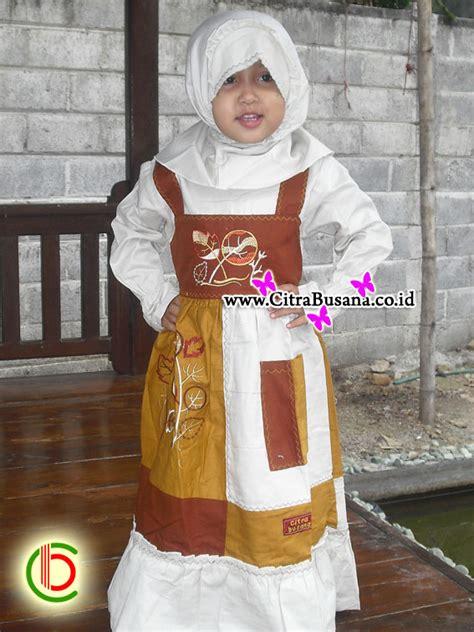 Gaun Anak Kode 2052 gaun anak citra busana kode acb112 citra busana pusat busana muslim grosir dan eceran
