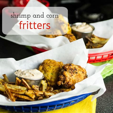 captain d s hush puppy recipe shrimp and corn fritters chattavore