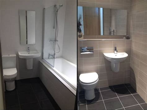 fitted en suite bathrooms discount kitchens and bathrooms ltd home improvement