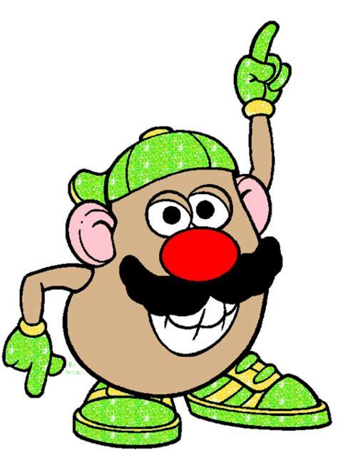 mr clipart mr potato clipart cliparts co
