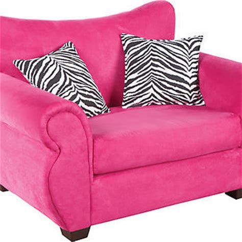 pink mini sofa heather pink mini sofa from rooms to go