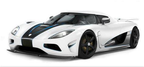 Koenigsegg Agera R Fastest Car In The World La Voiture La Plus Rapide Du Monde Toutes Les Marques Auto