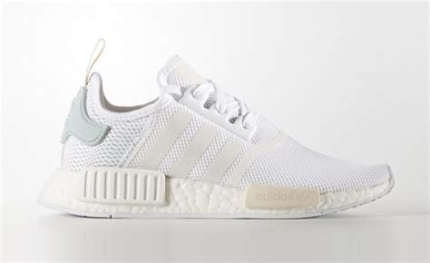 Adidas Nmd R1 Tactile Green adidas wmns nmd r1 tactile green sneakerb0b releases
