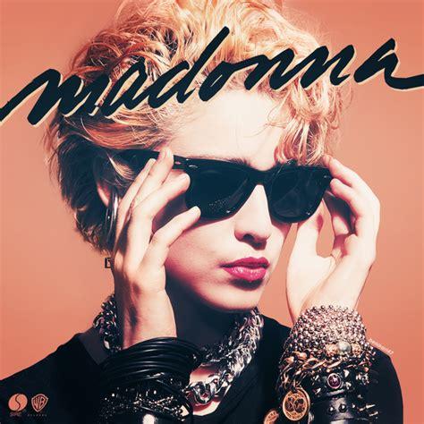 Cd Madonna madonna fanmade covers madonna